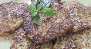 Рыбные оладьи - рецепт невероятно нежных котлеток