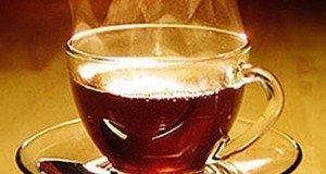 пейте чай