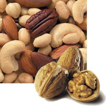 Какие орехи полезнее