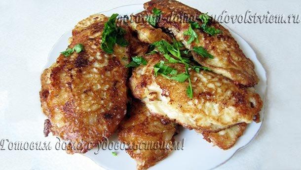 Рыба пангасиус как приготовить