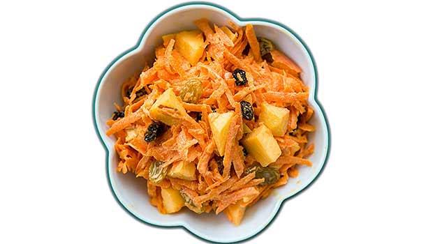 морковь-с-яблоком-и-чесноком