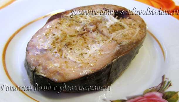 пеламида рецепты приготовления