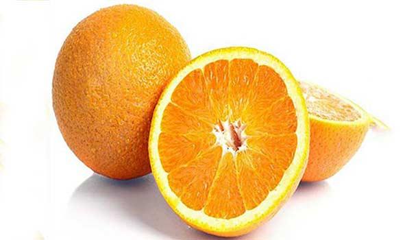 апельсиновая маска