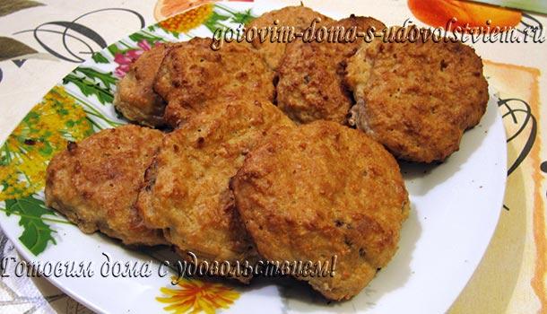 Овсяное печенье рецепт в домашних условиях-с-творогом