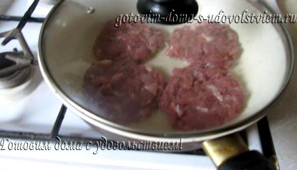 Бургер в домашних условиях рецепт с фото пошагово. Готовим в лаваше